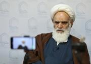 فیلم کامل سخنرانی حجتالاسلام والمسلمین رمضانی خراسانی در وبینار گرامیداشت علامه حسن زاده آملی