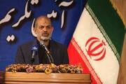 وزیر کشور: امنیت خلیج فارس مدیون عقلانیت و اقتدار ایران است