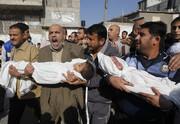 دو ہزار سے زیادہ فلسطینی بچے اسرائیلی فوجیوں کے ہاتھوں شہید ہو چکے ہیں