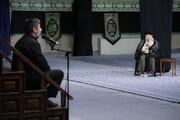 الإمام الخامنئي يقيم مجلس عزاء بمناسبة رحيل الرسول الأعظم محمد المصطفى (ص) واستشهاد الإمام الحسن المجتبى (ع)