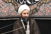 امام جمعه خوی: در مقابل انتقاد دیگران جبهه نگیریم