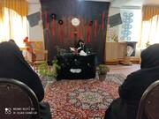 راه اندازی سطح چهار حوزه خواهران آذربایجان غربی در آینده ای نزدیک