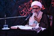 امام حسن (ع) کا ہر عمل حکمت و دانش سے بھرپور اور ہر قول اپنے اندر علم کے خزانے سمیٹے ہوئے ہے، علامہ راجہ ناصر عباس جعفری