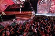 حضور ۶ میلیون زائر در حرم حضرت امیرالمومنین (علیه السلام) در ۲۸ صفر + تصاویر