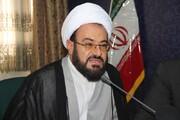 تقدیر معاون فرهنگی اوقاف قزوین از هیئات مذهبی استان
