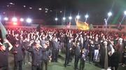 مجلس عزاء حاشد بذكرى رحيل الرسول الأعظم (ص) في جنوب لبنان + الصور
