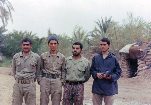 شهید افشار