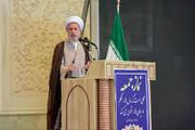 فارس میتواند محور تجارت شرق و غرب جهان اسلام باشد