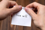 Are people free willed, or predestined? What are the boundaries of free will?