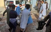 قطر نے افغانستان کی شیعہ جامع مسجد میں ہوئے دہشت گردانہ خودکش حملے کی کیا مذمت