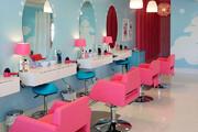 آرایشگاه زنانه محلی برای تبلیغ!