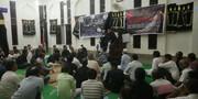 مبارکپور میں ''تربیت اولاد اور والدین کی ذمہ داریاں ''موضوع پر مولانا ڈاکٹر سید کاظم مہدی عروجؔ جونپوری کا بصیرت افروز بیان