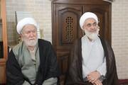 پیام تسلیت امام جمعه قزوین در پی درگذشت آیت الله محمدی تاکندی