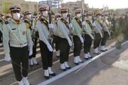 تبریک مدیر حوزه علمیه لرستان به مناسبت فرا رسیدن هفته نیروی انتظامی