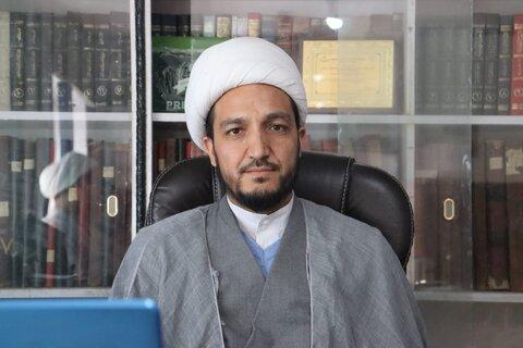 مولانا ناظر مہدی محمدی