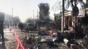 امروز داعش خطر اصلی برای مردم افغانستان است