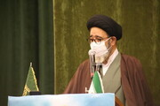 امام راحل به بانوان ایرانی هویّت داد