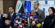 اعلام نتایج اولیه انتخابات عراق/ پیشتازی جریان صدر