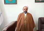 مدیر حوزه علمیه بابل درگذشت مدیر مرکز خدمات قم را تسلیت گفت