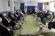 تصاویر/ شصت و هشتمین گردهمایی ائمه جمعه خراسان شمالی
