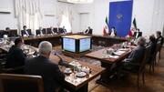 تاکید رئیس جمهور بر تهیه طرح جامع مدیریت تولید و مصرف انرژی