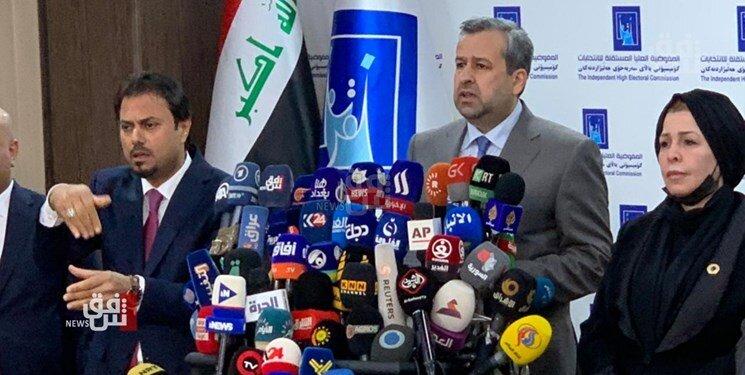 رد پای امارات و رژیم صهیونیستی در انتخابات پارلمانی عراق