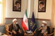 تقویت بسیج، تقویت ماندگاری انقلاب اسلامی در مسیر مستقیم است