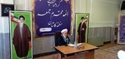 گردهمایی ائمه جمعه منطقه کاشان در نطنز برگزار شد