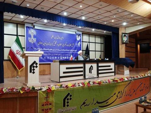ارسال ۳۷۵ مقاله به همایش «نقش عقلانیت و همگرایی در شکلگیری تمدن نوین اسلامی»
