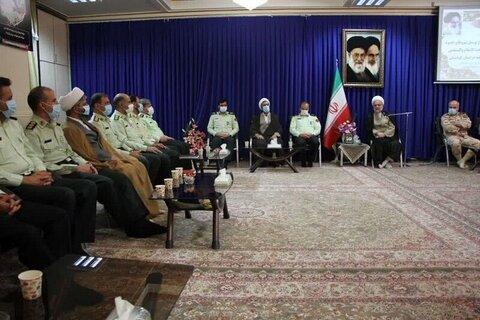 نماینده ولیفقیه در کردستان