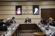 نخستین جلسه کمیته اقتصادی و حمایتی شورای زکات در تبریز تشکیل شد