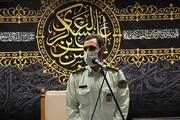 امروز ایران اسلامی در بحث امنیّت در آمادگی صد در صدی است