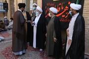 اختتامیه جشنواره مدرسه ای علامه حلی (ره) مدرسه خان یزد برگزار شد