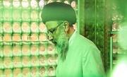 تشرف رئیس جمهور به حرم مطهر شاهچراغ(ع) + فیلم
