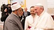 شیخ الازهر برای اولین بار با رادیو واتیکان مصاحبه کرد