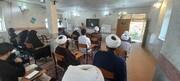برگزاری دوره تربیت مشاور در حوزه علمیه ایلام