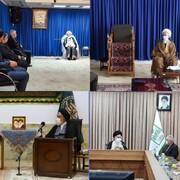 توصیه های مراجع عظام تقلید و علما به وزیر ورزش و جوانان