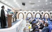 همایش بینالمللی «مهدویت، فرصتها و چالشها» در اهواز برگزار شد