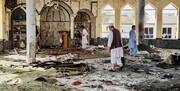اجتماع بزرگ حوزویان تبریزی در محکومیت جنایات تروریستی افغانستان