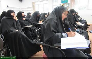 ساختار اداری مدارس علمیه خواهران نیاز به اصلاح دارد   نظام آموزشی خواهران متناسب با نقش زن در اسلام بازطراحی شود