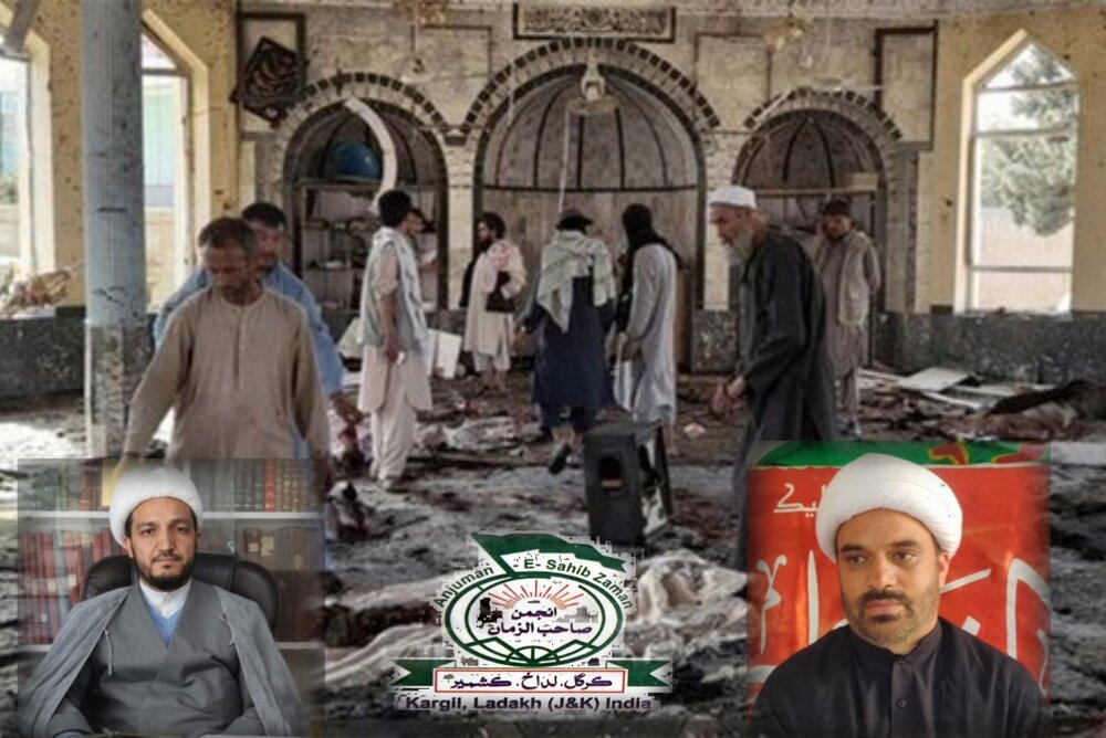 واکنش شدید روحانیون هندی به تکرار انفجارهای تروریستی در افغانستان