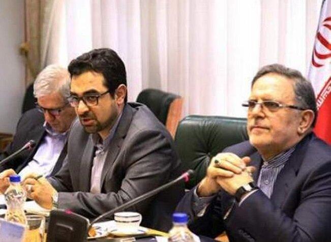 محکومیت ولیالله سیف به ۱۰ سال و احمد عراقچی به ۸ سال زندان + فیلم