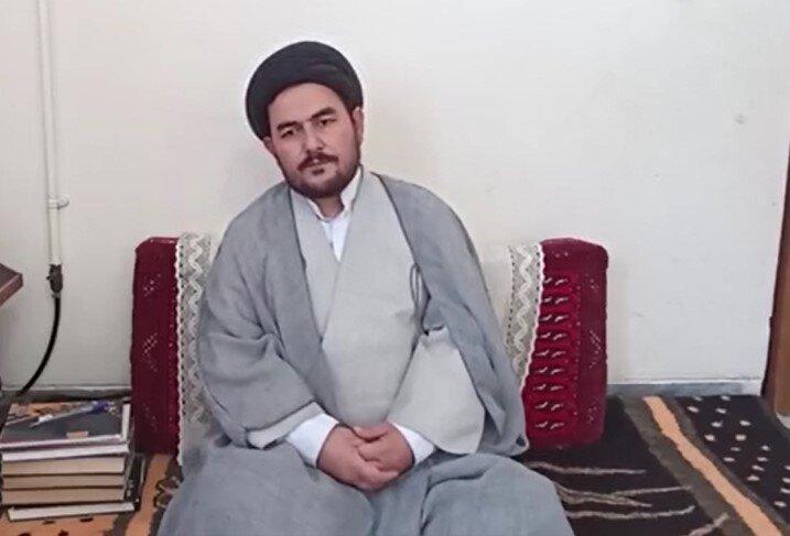 فیلم | اظهارات پورآذر در اعلام برائت از فرقه مدعی یمانی