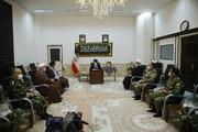 ارتش اسلامی موجب عزت دین است