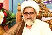 نبی کریم حضرت محمد (ص) کی ذات پرنور اہل ایمان کے لیے مرکز اتحاد ہے، علامہ راجہ ناصر عباس جعفری