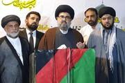 شیعہ سنی وحدت و اخوت کا عملی مظاہرہ، سال کی ہر ساعت ہر گھڑی میں جاری رہنا ضروری، علامہ احمد اقبال رضوی