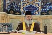 اسلامی جمہوریہ ایرانکی وحدت انٹرنیشنل کانفرنس میں حضرت مولانا سلمان ندوی کی شرکت،رہبر انقلاب اسلامی اور ابراہیم رئیسی سے متوقع ملاقات