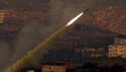 الاعلام العبري: إطلاق صاروخ من غزة باتجاه المستوطنات