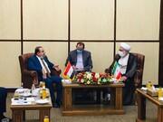 تفاهم نامه همکاری انتقال اموال محکومان بین عراق و ایران منعقد شود