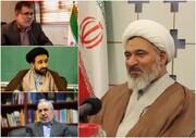 انتصاب مشاوران جدید مدیر حوزههای علمیه خواهران